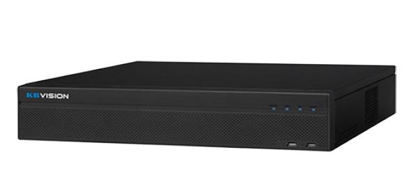 KX-DA4K8832N3 Đầu ghi hình camera IP 32 kênh KBVISION