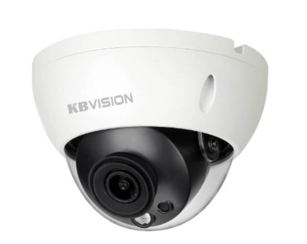 KX-DAi2204N Camera IP Dome hồng ngoại 2.0 Megapixel KBVISION