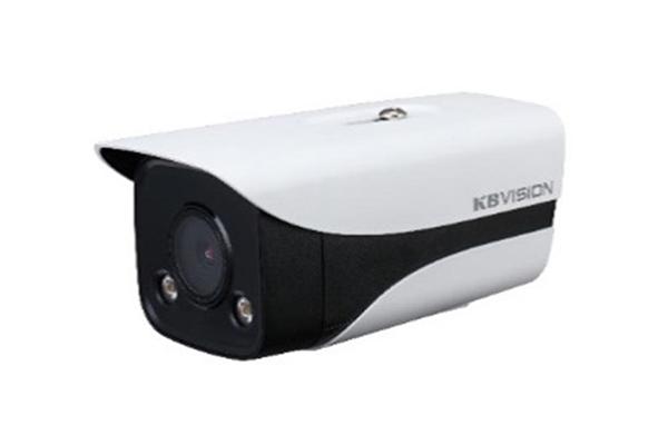 KX-DAiF2203N-A Camera IP AI nhận diện khuôn mặt hồng ngoại 2.0 Megapixel KBVISION