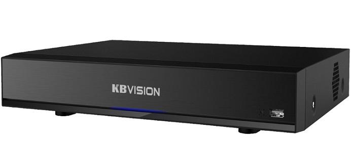 KX-E4K8108H1 Đầu ghi hình 8 kênh 5 in 1 KBVISION