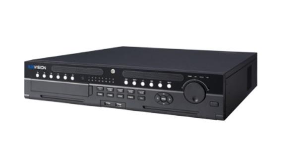 KX-E4K88128N2 Đầu ghi hình NVR 128 kênh