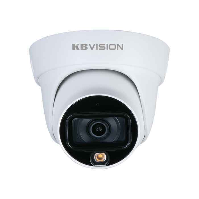 KX-F2102L Camera KBVISION HD ANALOG 2.0MP STARTLIGHT