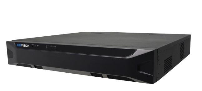 KX-HD1008E  Thiết bị lưu trữ mở rộng qua cổng eSATA