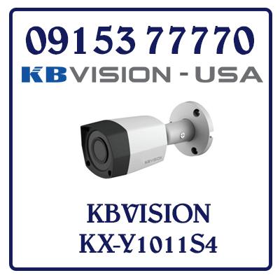 KX-Y1011S4 HD ANALOG CAMERA KBVISIOIN Giá RẺ