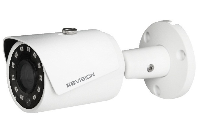 KX-Y2001TN3 CAMERA KBVISION IP 2.0MP H265+