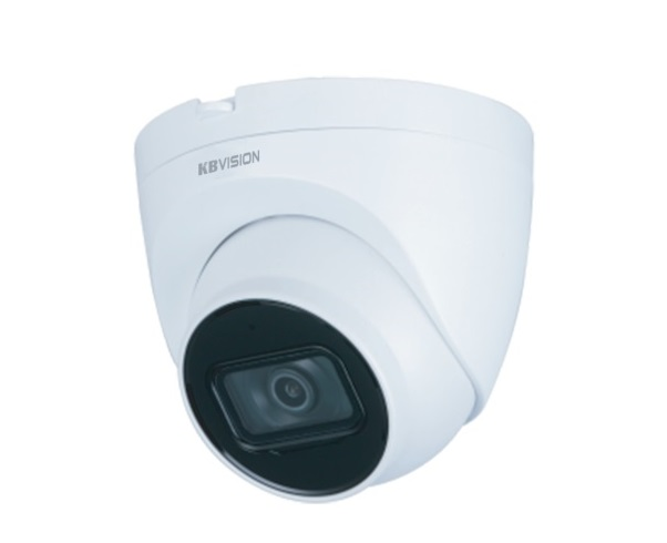 KX-Y2002AN3 CAMERA KBVISION IP 2.0MP H265+