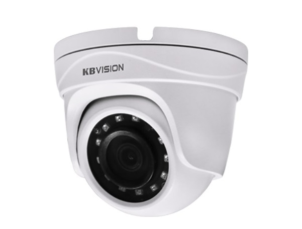 KX-Y2002TN3 CAMERA KBVISION IP 2.0MP H265+