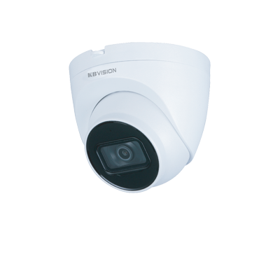 KX-Y4002AN3 CAMERA KBVISION IP 4.0MP H265+