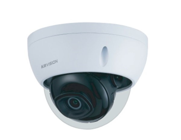 KX-Y4002SN3 CAMERA KBVISION IP 4.0MP H265+