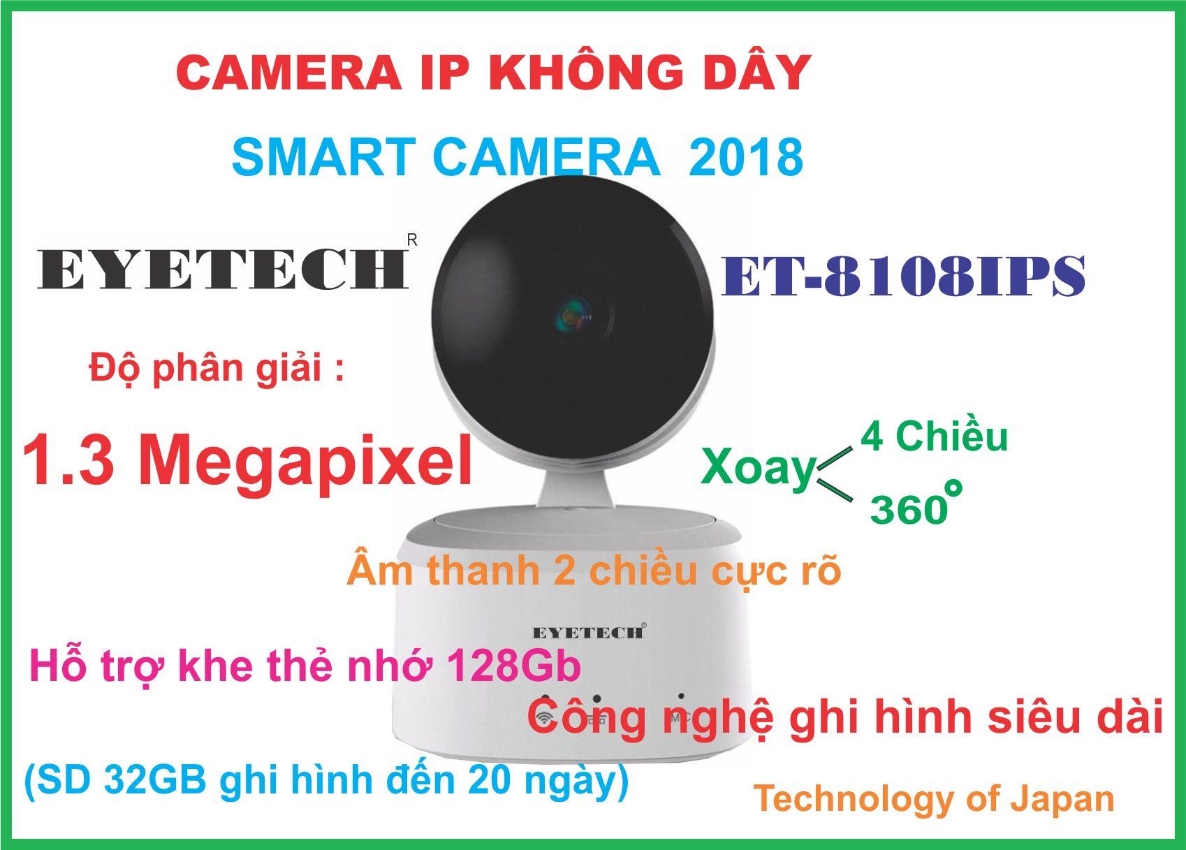 Lắp đặt camera quan sát Bà Rịa Vũng Tàu, Camera Ip không dây giá rẻ.