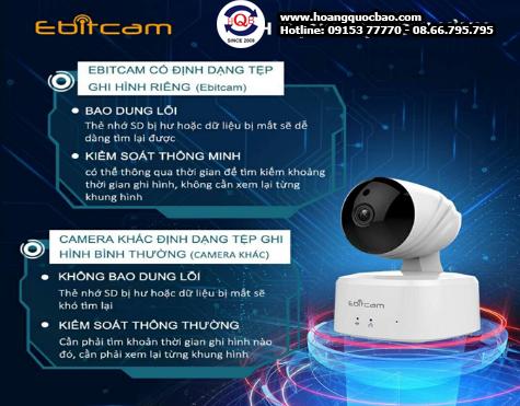 Lắp đặt camera wifi tại Vũng Tàu giá rẻ - Camera wifi Bà Rịa