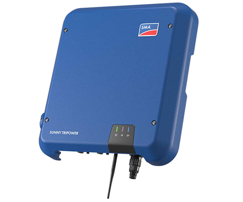 MÁY BIẾN TẦN - SMA TRI POWER SMA STP 4.0-3AV-40 Tri Power/380V 4 KW, 3 PHA
