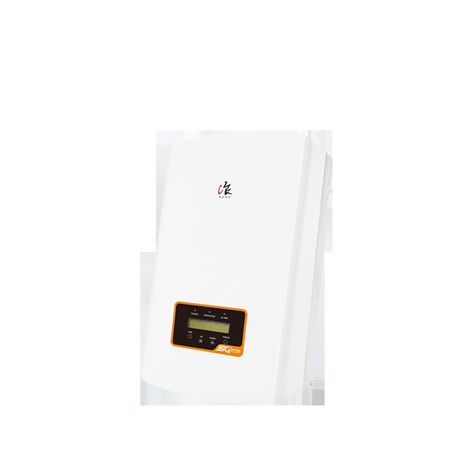 MÁY BIẾN TẦN - SOLIS GCI-mini-3k-4G 3KW / 220V