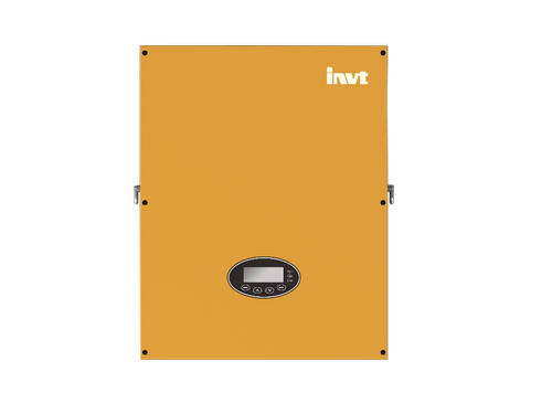 Máy biến tần INVT BG30KTR 30KW/380V