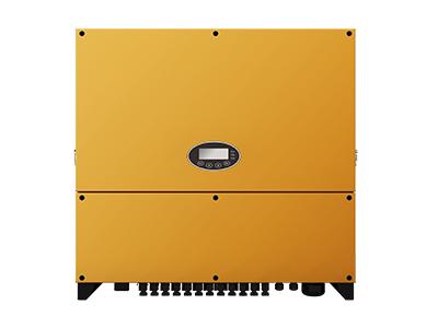 Máy biến tần INVT BG50KTR 50KW/380V