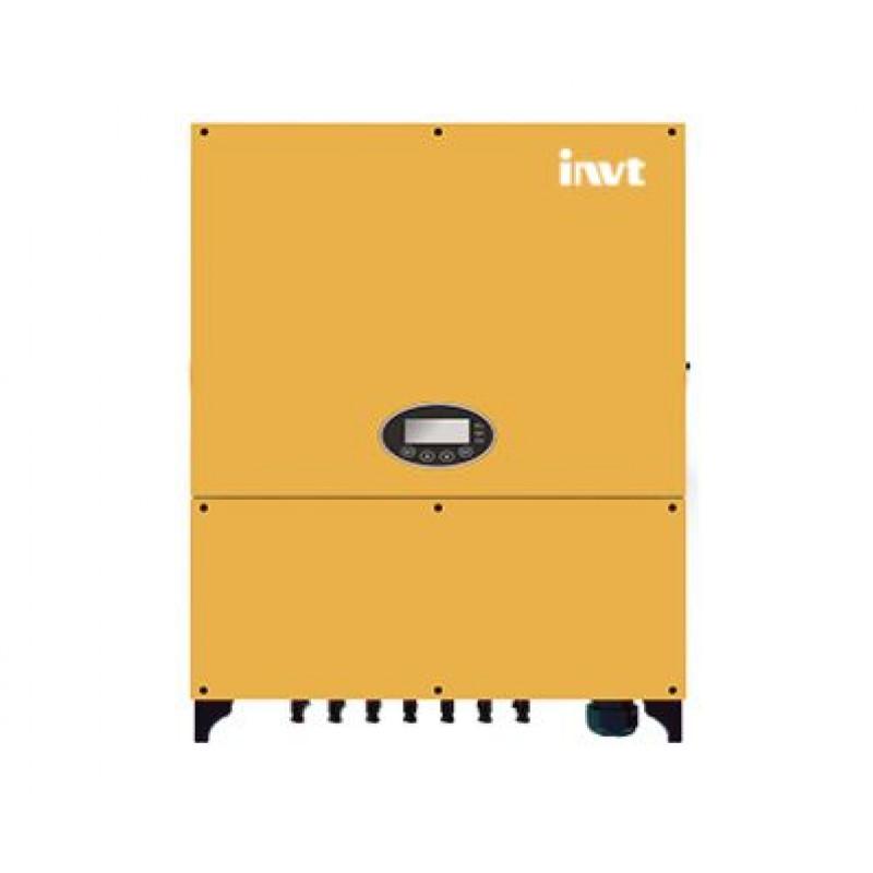 Máy biến tần INVT BG70KTR 70KW/380