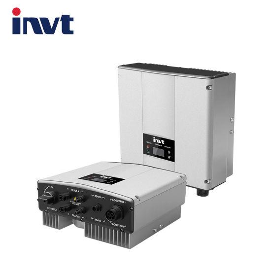 Máy biến tần INVT MG5KTL 5KW/220V