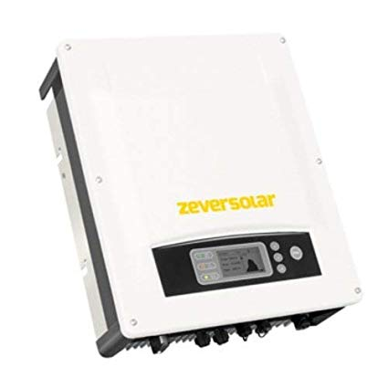 Máy Biến Tần Zever Sma Evershine TLC15K 15KW/380V
