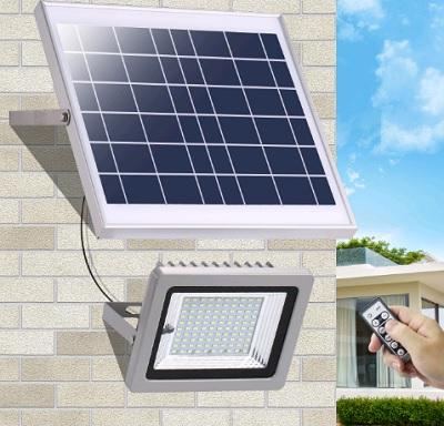 Phân phối đèn năng lượng mặt trời Biên Hoà giá rẻ