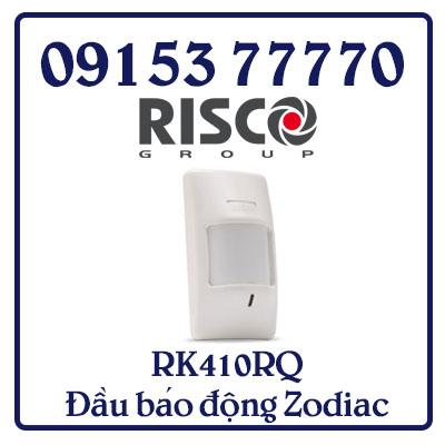 RK410RQ - Zodiac QUAD Đầu báo động Zodiac QUAD