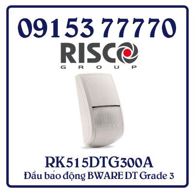 RK515DTG300A - BWARE DT Grade 3 Đầu báo động BWARE DT Grade 3