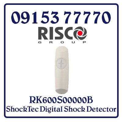 RK600S00000B - ShockTec Digital Shock Detector Đầu báo rung kỹ thuật số ShockTec