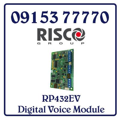 RP432EV - Digital Voice Module - ghi âm sẵn lời nhắn