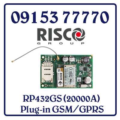 RP432GS (20000A) - Plug-in GSM/GPRS Module