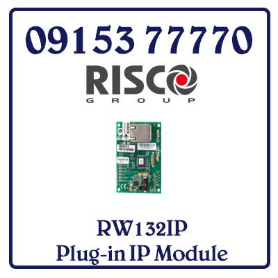 RW132IP - Plug-in IP Module - Module âm thanh