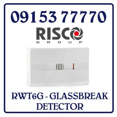 RWT6G - GLASSBREAK DETECTOR Đầu báo kĩnh vỡ không dây