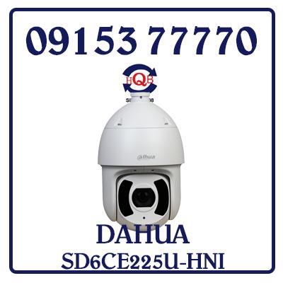 SD6CE225U-HNI Camera DAHUA SD6CE225U-HNI Giá Rẻ