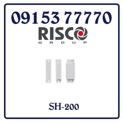 SH-200 Công tắc từ vuông ( Lắp cho cửa nhôm, gỗ, sắt...)