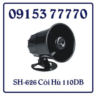SH-626 Còi hú 110DB