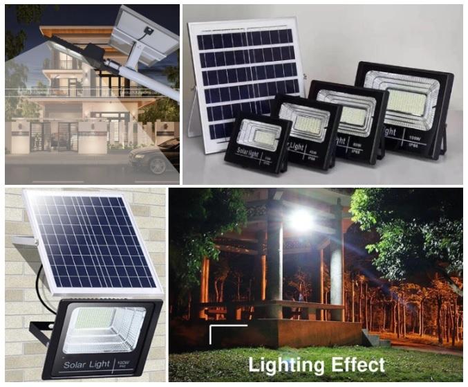 Top 3 mẫu đèn năng lượng mặt trời Đà Lạt tốt nhất hiện nay