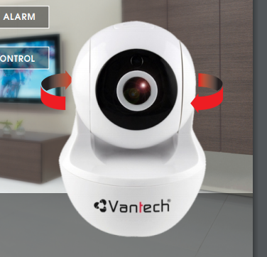 V1310 Camera Wifi VANTECH V1310 Giá Rẻ Nhất