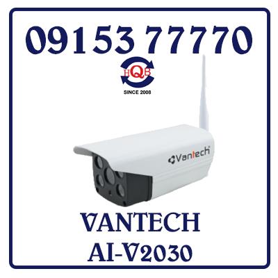V2030 Camera Wifi VANTECH V2030 Giá Rẻ