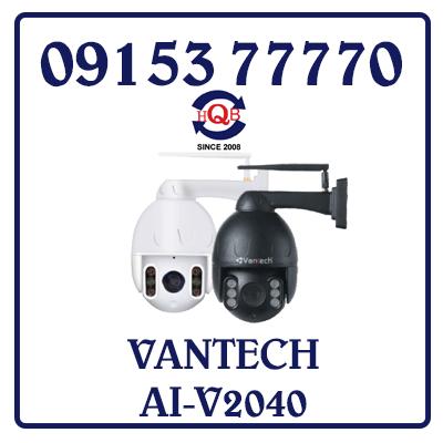 V2040 Camera Wifi VANTECH V2040 Giá Rẻ