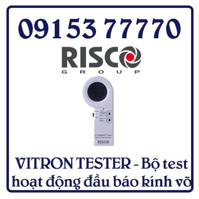 VITRON TESTER - Bộ test hoạt động đầu báo kính vỡ