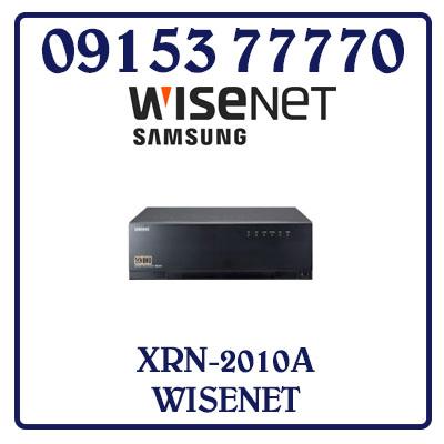 XRN-2010A Đầu Ghi Hình SAMSUNG WISENET IP Giá Rẻ