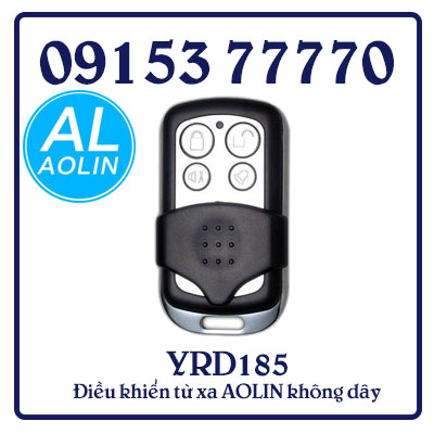 YRD185 Điều khiển từ xa AOLIN không dây