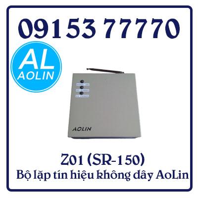 Z01 (SR-150) Bộ lặp tín hiệu không dây AoLin